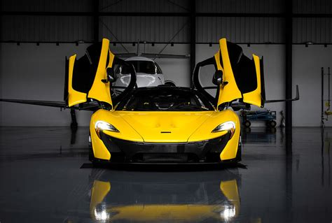 mclaren p1 photograph by supercars of houston