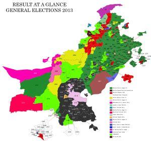 pakistani general election 2008 wikipedia the free pakistani general election 2013 wikipedia