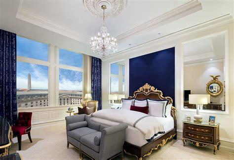 romanesque revival style trump international hotel