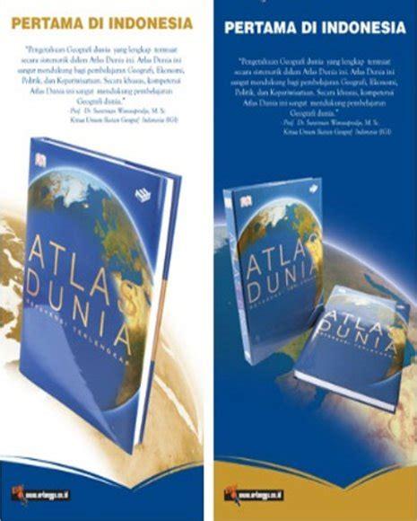 Harga Atlas Global atlas dunia andrew heritage garisbuku
