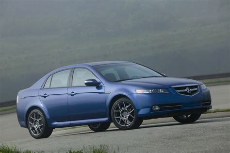 2007 acura tl type s photo gallery autoblog