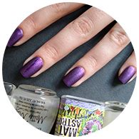 can you put top coat on matte nail nails modrn 14 may 2010