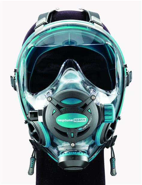 dive mask reef neptune space g divers diving mask