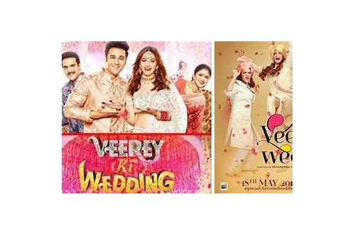descargar veerey di wedding movie sonam kapoor