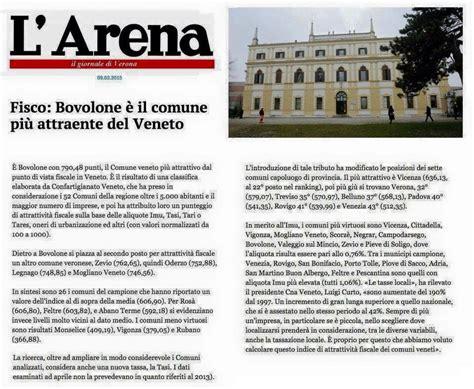 Prima Casa Bovolone by Lista Civica Mirandola Sindaco Post