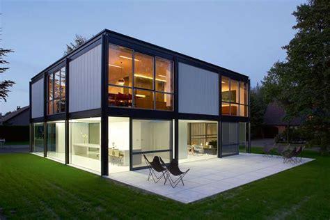Maison Ossature Metallique Prix 781 by Syst 200 Me Constructif La Maison En Ossature M 201 Tallique