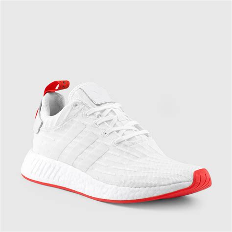Adidas Nmd R2 11 adidas nmd r2 pk white kicksusa