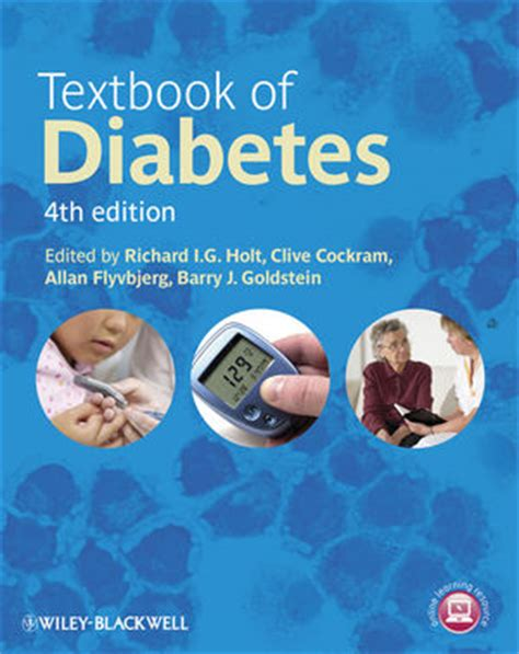 Cd E Book Pediatric Endocrinology 4th Edition wiley textbook of diabetes 4th edition richard i g holt clive cockram allan flyvbjerg et al