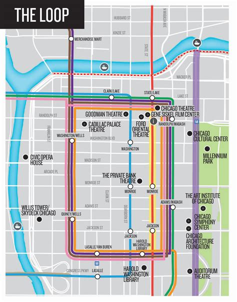 chicago loop map 100 map of chicago o hare airport airport guide international at the airport in flight dane
