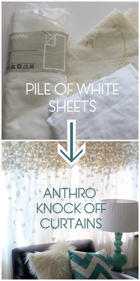 anthropologie knock off curtains anthropologie knock off flutter curtains sytycs week 2