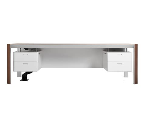Quo Vadis By Mangir by Quo Vadis Executive Desk System Individual Desks From