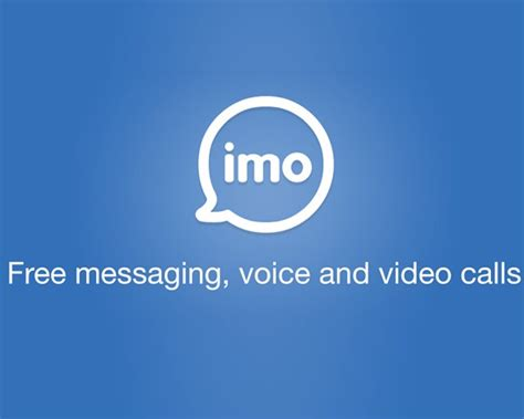 download imo messenger for pc windows xp vista 7 8 imo messenger for pc free download imo video calls and