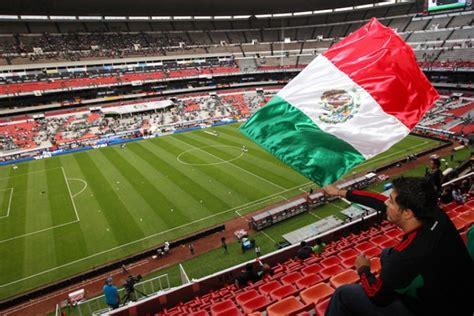 El Tri De Mexico Futbol Calendario 191 Asistir 225 S A Los Partidos Tri En La Eliminatoria