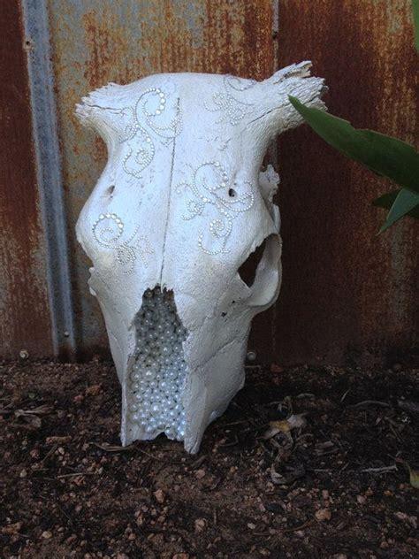 cow skull best 25 cow skull decor ideas on pinterest western chic