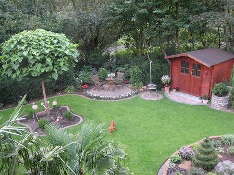 Pflegeleichte Gartengestaltung by Rasenkantensteine Leicht Und Einfach Verlegen