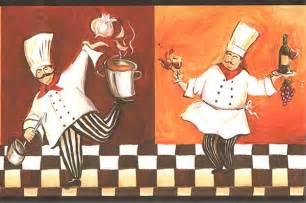 Rustic Cabin Lodge Area Rugs Italian Fat Chef Wallpaper Border Wt1086b Cafe Kitchen Fat