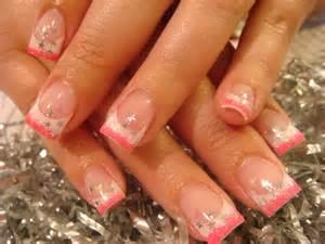 end nails acrylic summer nails acrylic
