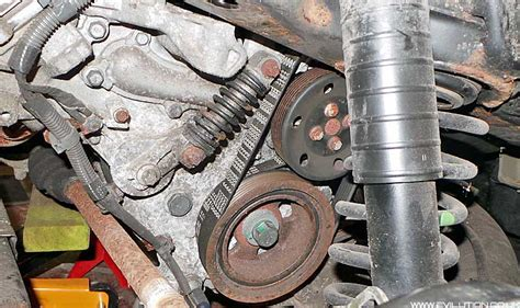 car engine repairs removal refit engine replacements evilution smart car encyclopaedia