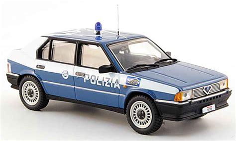 pego car alfa romeo 33 squadra volante 1985 pego diecast