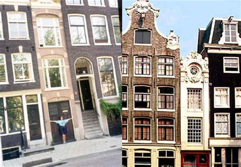narrowest house in the world cred city living 10 of the world s narrowest houses