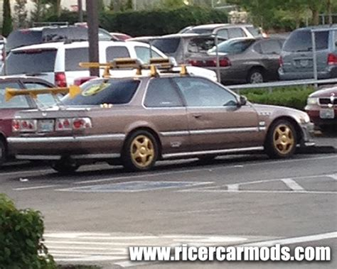 honda accord ricer honda accord roof racs