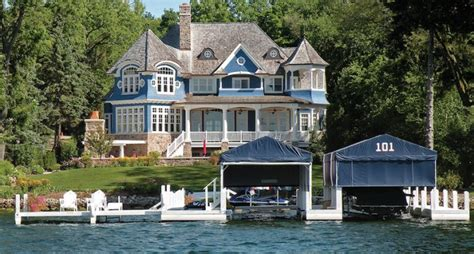 boat rentals near merrimac wi lake geneva home sells for 5 885 million at absolute