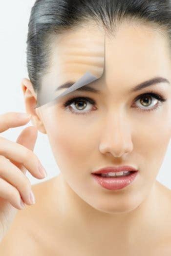 Obat Penghilang Kerutan Di Bawah Mata Alami La Reina Ageless cara menghilangkan kerutan di wajah secara alami newhairstylesformen2014