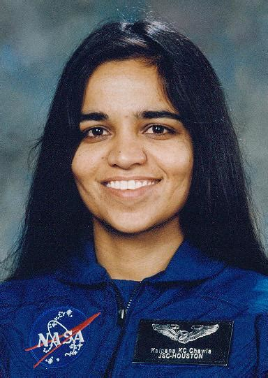 biography of kalpana chawla kalpana chawla of biography nitum