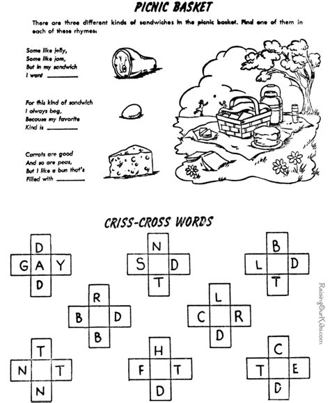 Printable Puzzles For Kids | quiz photos puzzles quiz questions strange questions