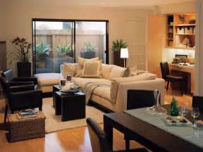 Townhouse Living Room by Photo Page Hgtv