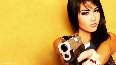 imagenes de coreanas sexsis gangster girl gun quotes quotesgram