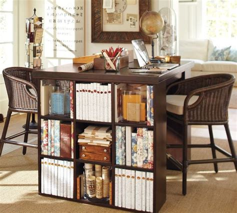 Pottery Barn Bedford Project Table bedford project table set contemporary desks and