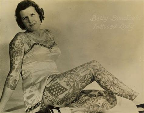 tattoo lady history amsterdam tattoo museum tracks the history of getting inked