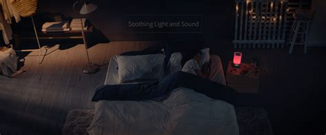 Sleep Light by Nox Smart Sleep Light Promo By Kinemax 6k Kinefinity