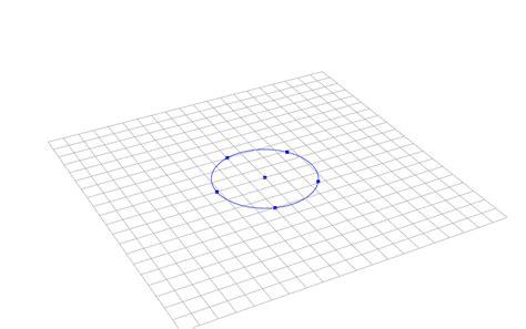 duplicate a shape around a circle using array modifier in geometry 101 dynamo bim