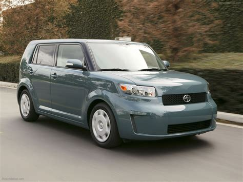 Is Scion Toyota Scion Xb 2008 Car Image 022 Of 98 Diesel Station