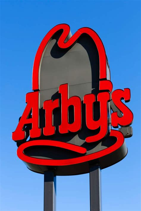 Arby's Employee Accused Of Refusing To Serve Officer Arby's