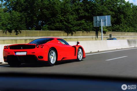New Enzo Ferrari by Ferrari Enzo Ferrari 4 Oktober 2016 Autogespot