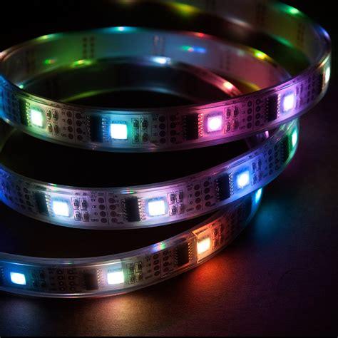 iluminacion rgb sistemas de iluminaci 243 n led rgb para pc 191 qu 233 opciones hay