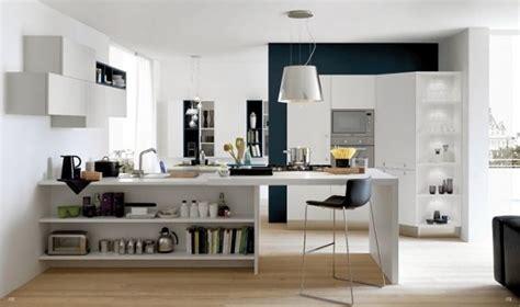 Kitchen Reno Ideas For Small Kitchens by Kiwistudio Bucatarii Open Space Recomandari Pentru