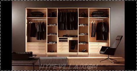 wardrobe interior design decors wooden  wardrobe