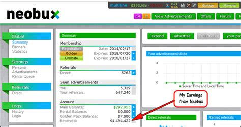 best ptc get paid to read ads click ads from best ptc