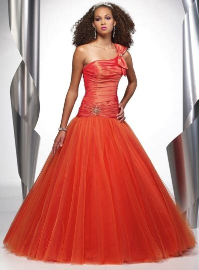design your quinceanera dress game alyce designs one shoulder quinceanera dress 9063 french