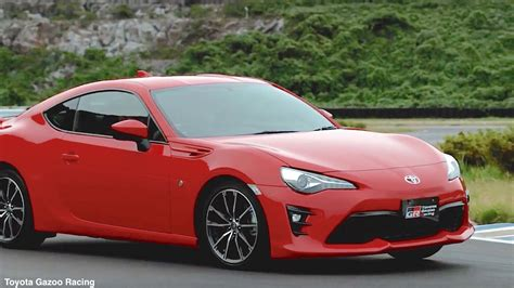 toyota new model car carnichiwa 174 2017 toyota 86 preview excitement builds