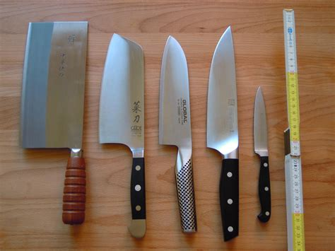 Asian Kitchen Knives by Equipment How Heavy Should A Chinese Chef S Knife Be