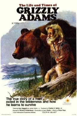 theme song grizzly adams the life and times of grizzly adams wikipedia
