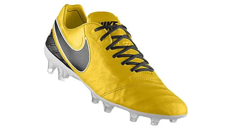 nike id football shoes nike tiempo legend vi id boots available footy headlines