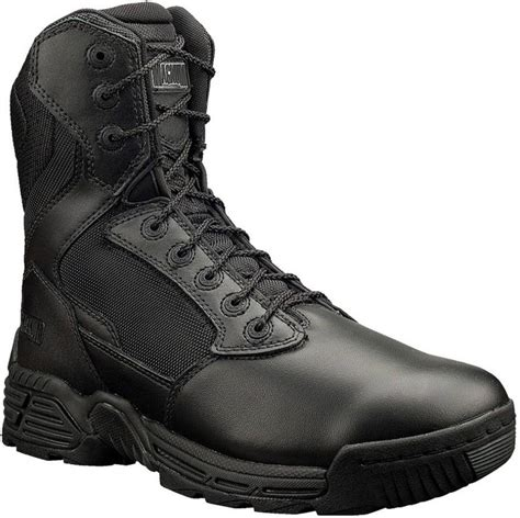 Magnum Stealth 8 0 Side Zip magnum stealth 8 0 side zip boots buy black color