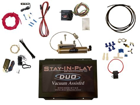 Trailer Home Interior Design Smi Stay In Play Duo Towed Vehicle Braking System