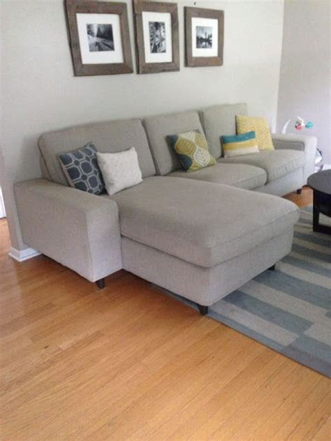 attractive Small Apartment Sectional Sofa #4: 08ce74c41f14234472a034297f4fa625.jpg